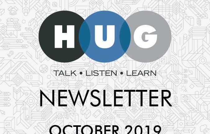 Newsletter Oct 2019